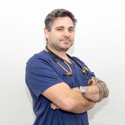 Dr Matt Rosen