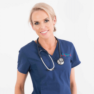 Dr Alexandra Hynes