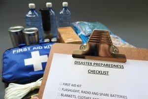 Prepare Your Bushfire Emergency Kit