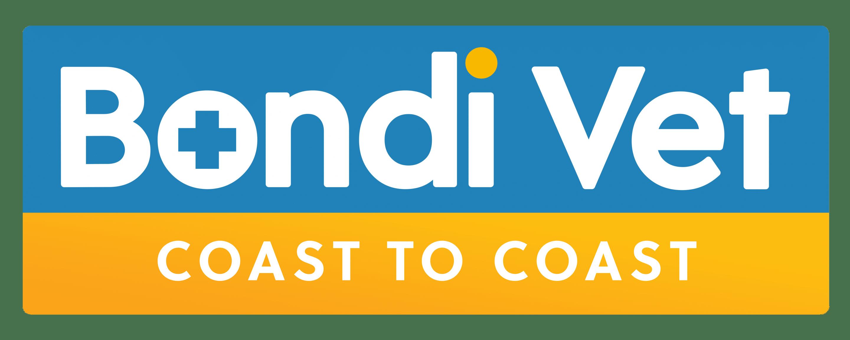 Bondi Vet Coast To Coast Logo